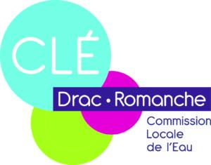 Logo CLE Drac Romanche