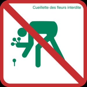 Règlement RNR Cueillette